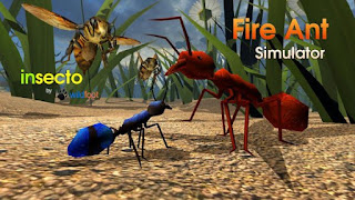 Fire Ant Simulator Apk For Android Free Download
