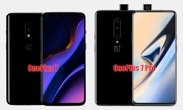 oneplus-7-vs-oneplus-7-pro-specification-features-price-comparison
