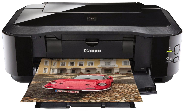 Canon Pixma iP4700 Driver Download - Printer Driver