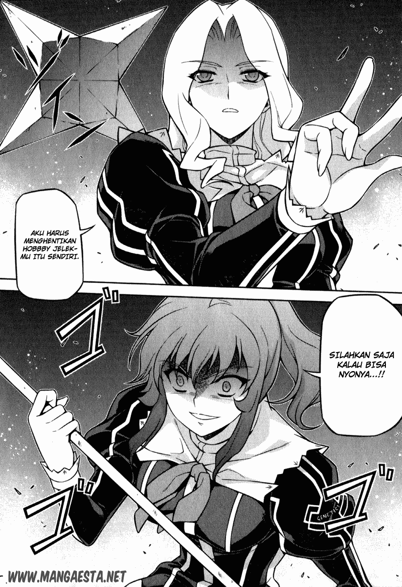 Freezing chapter 65a Bahasa Indonesia