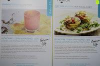 Rezeptideen: Fruchtige Bio-Kokosblüten-Vinaigrette aus fairem Handel - Nectar Dream - 250 ml