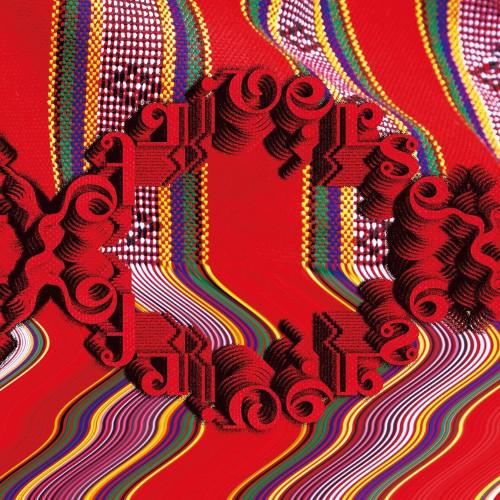 Afrirampo - AFRIVERSE [FLAC   MP3 320 / CD]