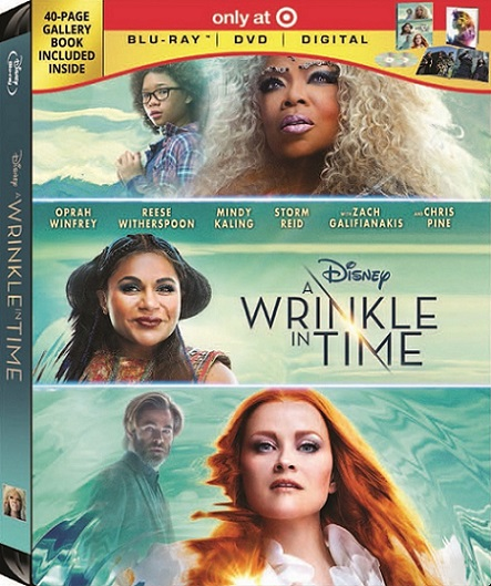 A Wrinkle in Time (Un viaje en el tiempo) (2018) 1080p BluRay REMUX 30GB mkv Dual Audio DTS-HD 7.1 ch