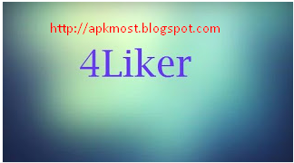 4Liker Apk Download For Android
