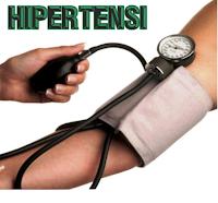 Tasly ICP Capsule Menyembuhkan Hipertensi
