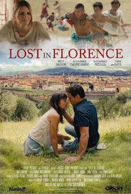 Lost In Florence 2016 DVD Custom NTSC Sub