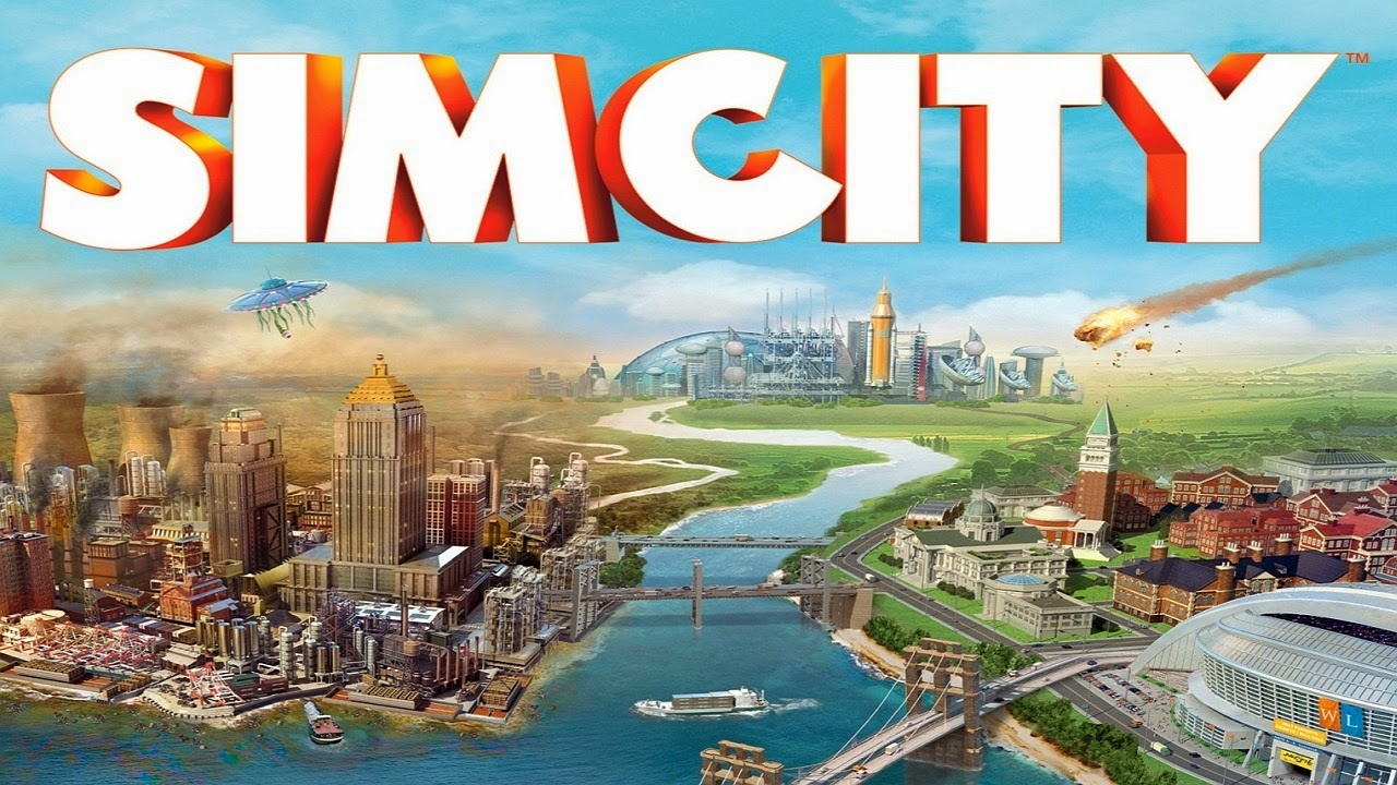 تحميل و تثبيت لعبة SimCity 5 كاملة مع اضافات اللعبة