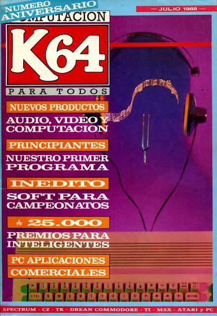 K64 40 (40)