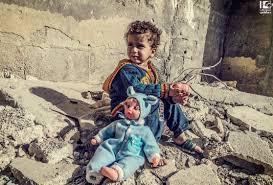 يونيسيف: 652 طفلاً على الأقل قتلوا في سورية خلال العام الماضي