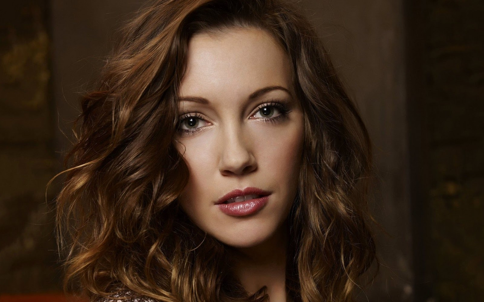 Katie Cassidy – The Fappening Vigilante Black Canary