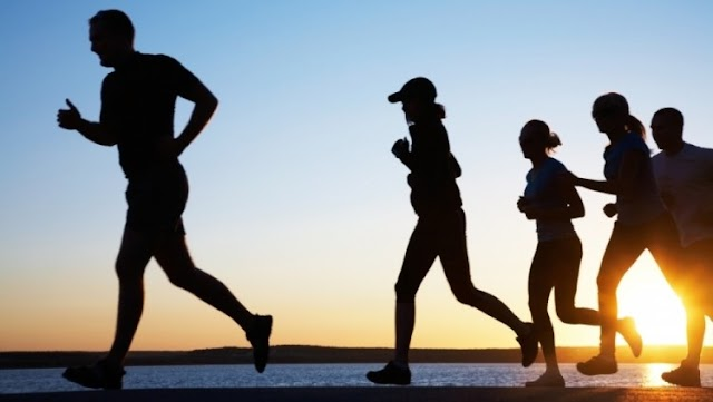 Sehat di Bulan Ramadhan bersama Extraordinary Jakarta Runners
