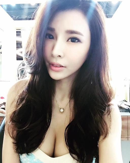 國光幫E奶女神 蘇心甯Lala 三圍