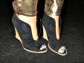 Zapatos Según La Forma De Tu Cuerpo Y Piernas