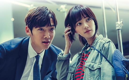 First Impressions Korean Drama Devilish Joy