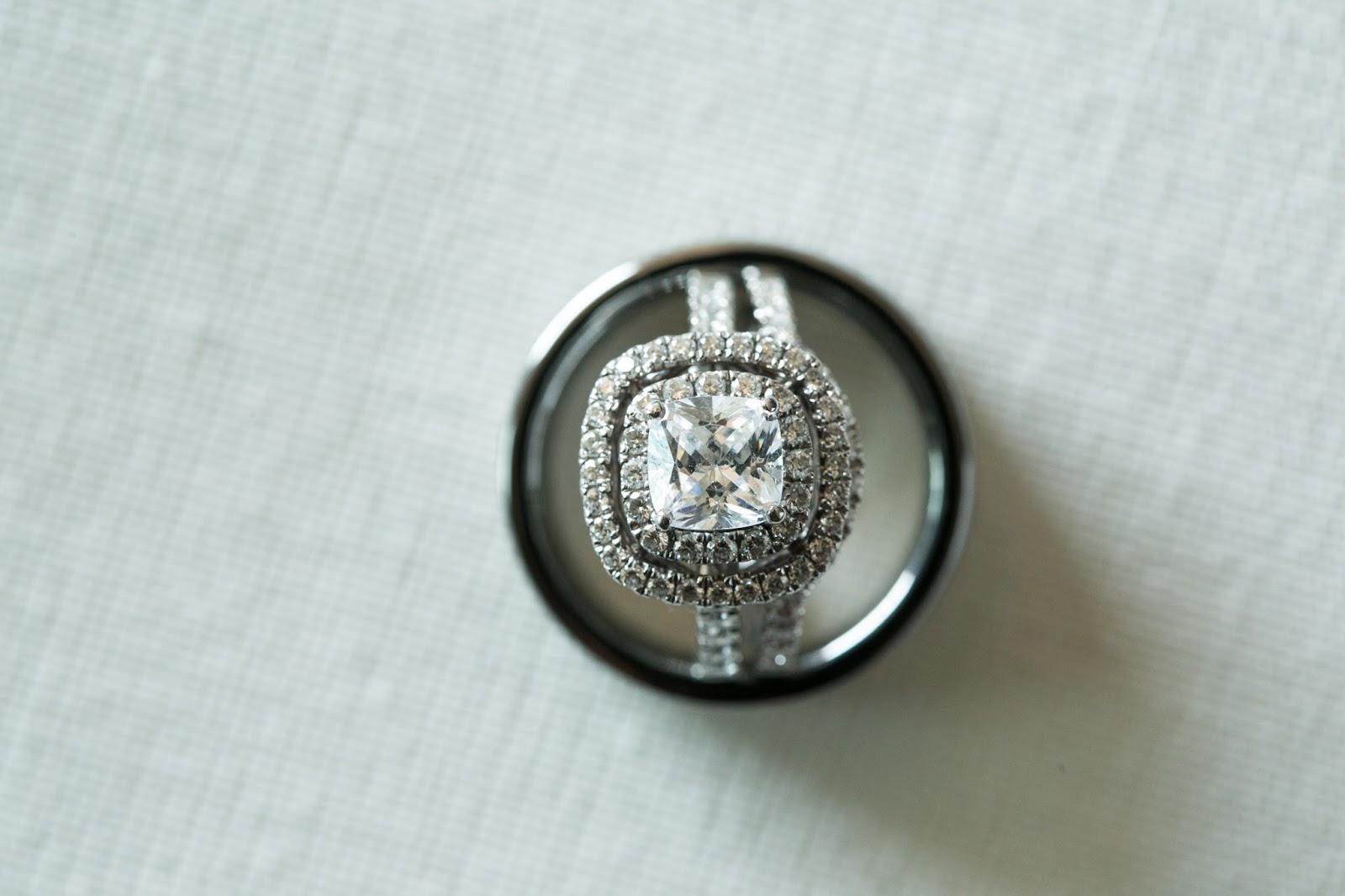 Robbins Brothers Wedding Rings