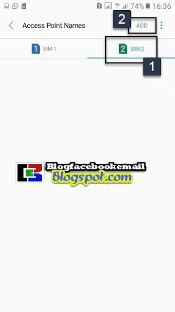 memang dikenal terdapat harga paket data yang murah salah satunya merupakan paket internet s Tutorial Aktifasi / Registrasi Kartu Perdana Smartfren via Online & SMS