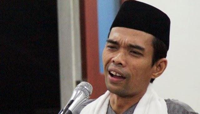Ustaz Abdul Somad Menyarankan Bom Bunuh Diri? Ini Klarifikasinya!