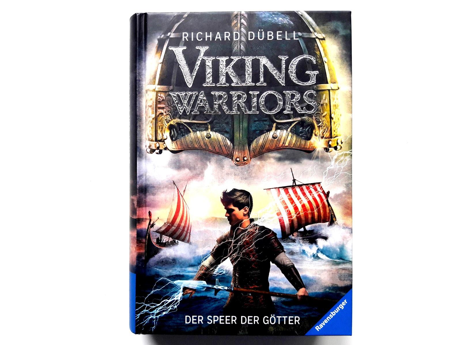 Vikings Rezension