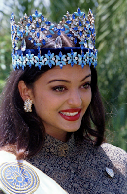 Aishwarya Rai Miss World photos