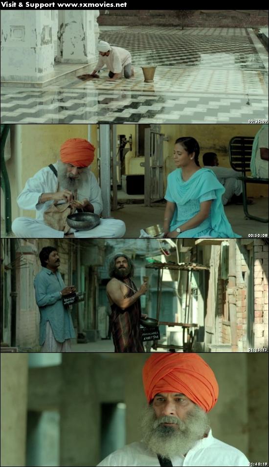 Eh Janam Tumhare Lekhe 2015 Punjabi 720p HDRip