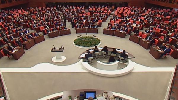 البرلمان-التركي-كالتشر-عربية