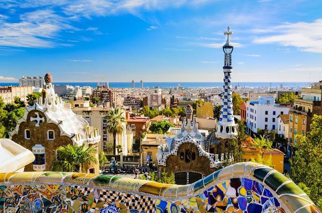 10 Dicas de Compras em Barcelona