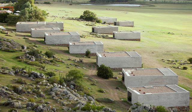 Hotel Fasano de las piedras próximo a Punta del Leste