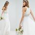 Vestidos de novia por menos de 240 euros. Asos, web europea de calidad.