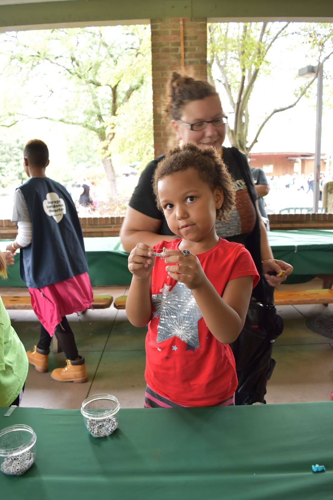 Girl Scouts Neo: Girl Scouts Of North East Ohio At The Cleveland Metroparks