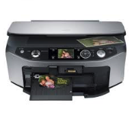 Epson Stylus Photo RX580 Driver Download