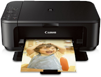 Canon PIXMA MG3200 Driver Download For Mac and Windows