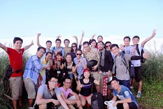 Đào Tạo Thạc Sĩ Liên Kết Giữa Đại Học Xây Dựng Với Đại Học Quốc Gia Đài Loannn