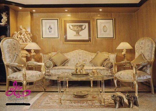 75 living room interior design living rooms george. Black Bedroom Furniture Sets. Home Design Ideas