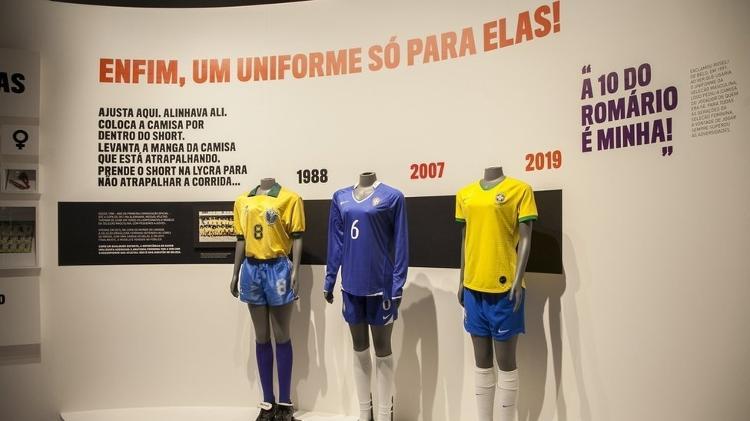 c989eef02e Imagem: Eduardo Merege/Museu do Futebol.