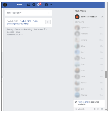 How to Hide Your Online Status (Active Status) on Facebook and Facebook Messenger. (Desktop and Mobile)