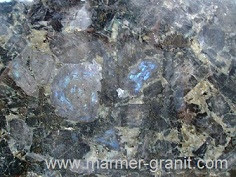 Granit Teras Volga Blue