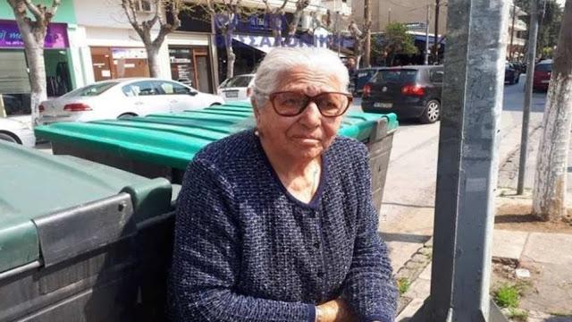 Απίστευτο: Νέο πρόστιμο 2.600 ευρώ στη γιαγιά με τα τερλίκια - «Να κατασχέσετε το φέρετρό μου»