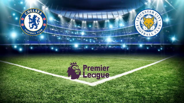 Ulasan Sepakbola Liga Inggris Chelsea Versus Leicester City 13 Januari 2018