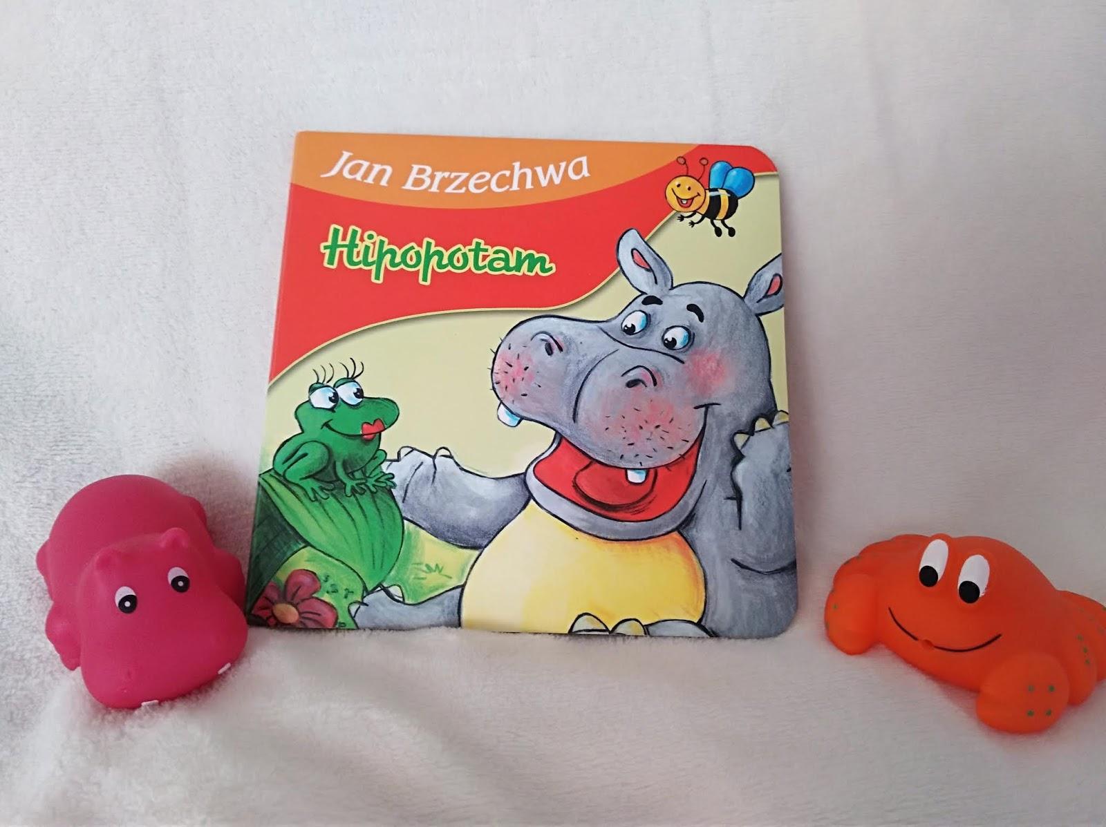 Asia Czytasia Blog O Książkach I Zabawie Z Dzieckiem