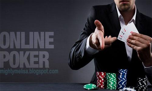 Strategi Terbaik Menang Bermain Permainan Poker Uang Asli