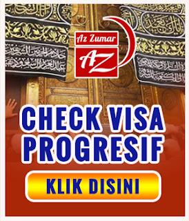 Cek Visa Progresif