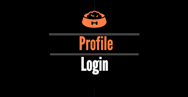 Facebook Login In Profile