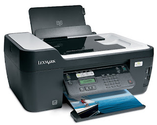 Download Lexmark Interpret S402 Driver Printer