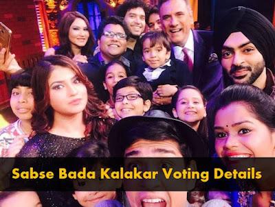 sbk voting