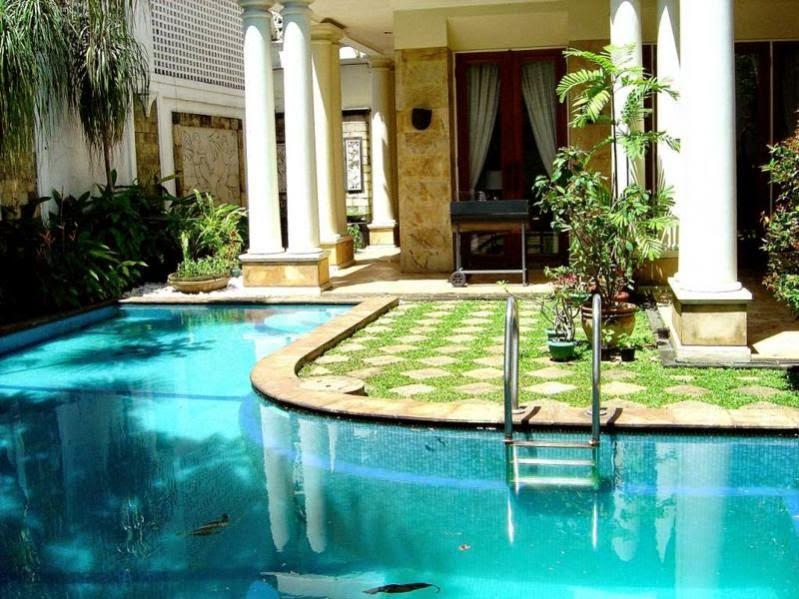 920 Koleksi Desain Kolam Renang Didalam Rumah HD