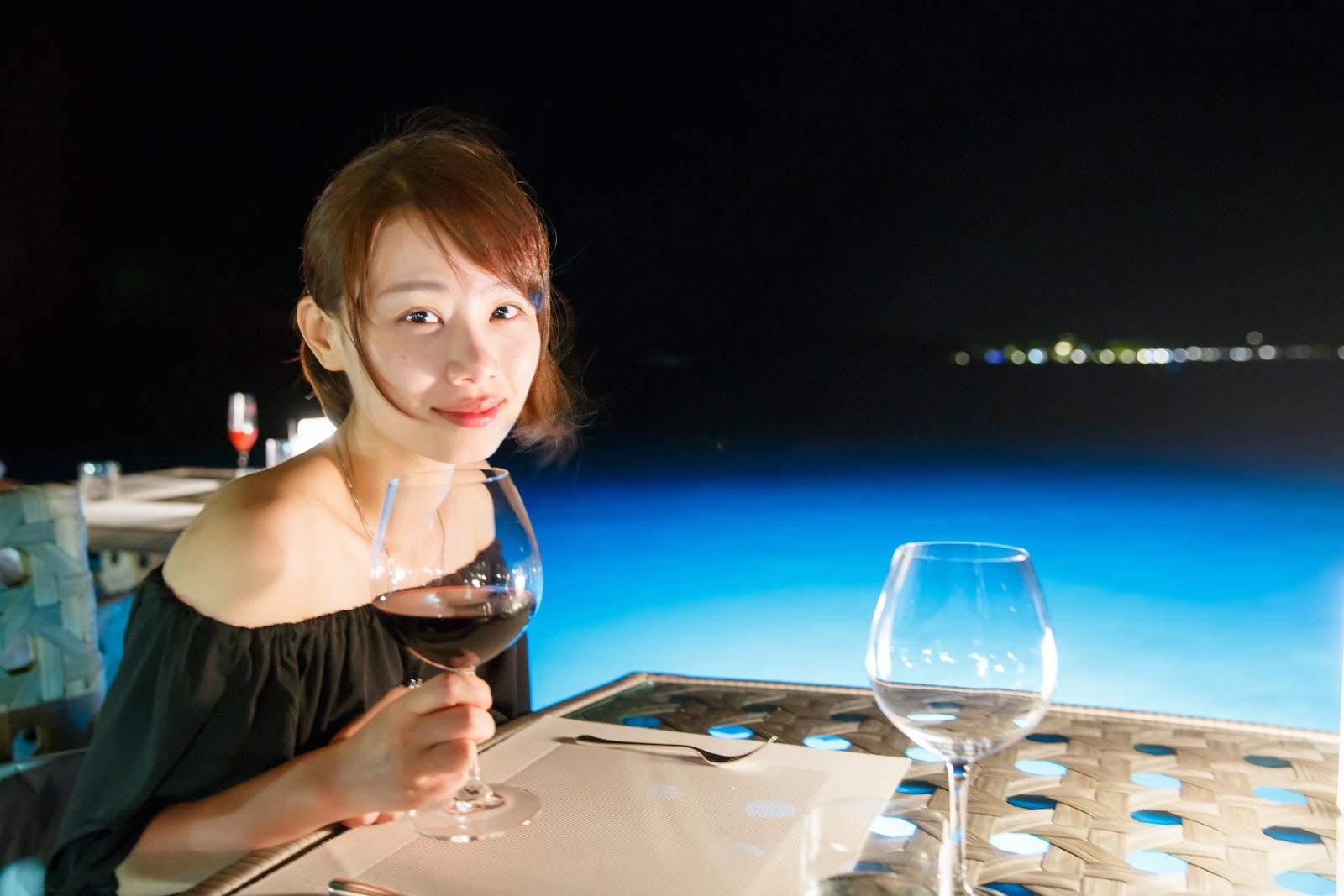 環遊世界|大溪地|Lagoon by Jean-Georges @The St. Regis Bora Bora Resort