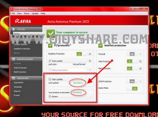 For 32 bit antivirus free xp avira download filehippo