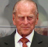 The 90-year-old Formerly Known As Prince Philip