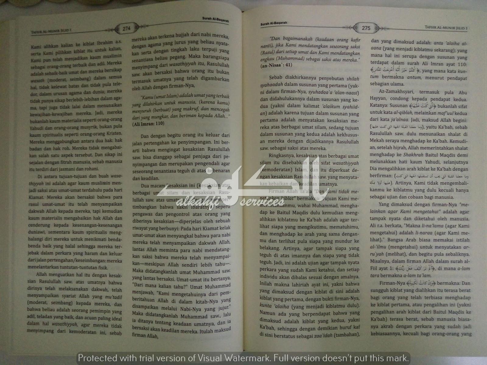 Tafsir qurtubi pdf terjemah