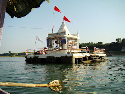 Narmada Goddess Temple